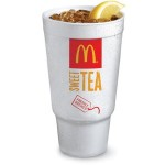 Ah, my beloved Sweet Tea!
