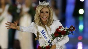 APTOPIX Miss America_Cham640