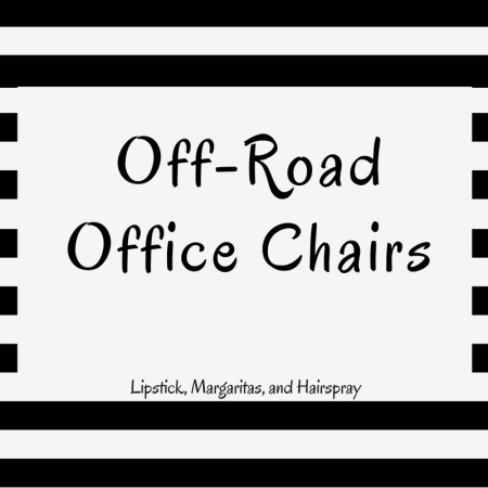 Off Road Office Chairs title graphic